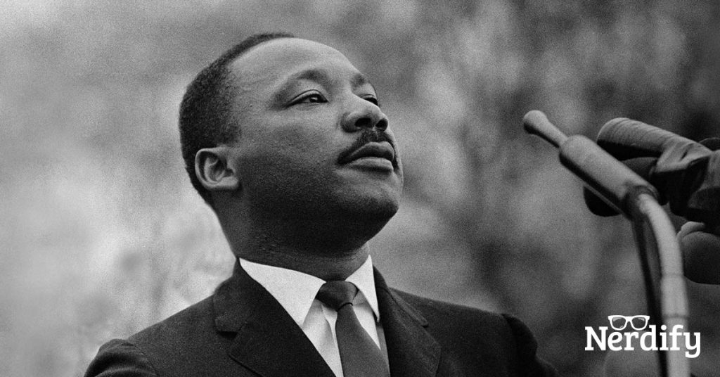 Martin Luther King Day explained | Nerdify Blog (Special)